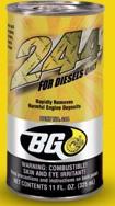 BG diesel 1